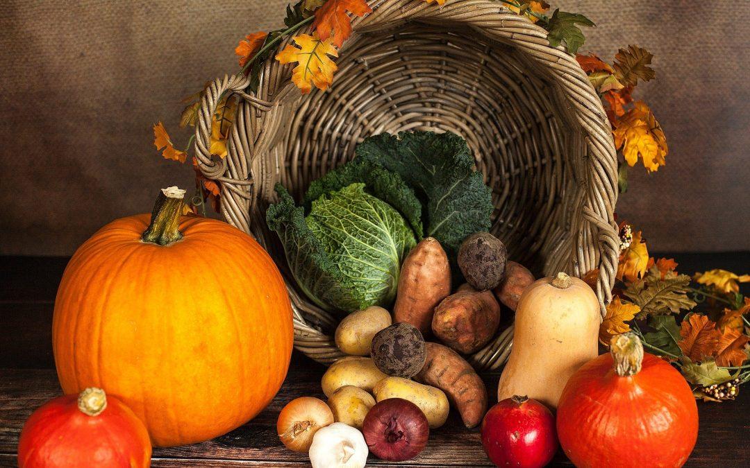 Gesunde Ernährung – vergiss diese 5 Mythen